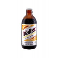 Maltex Glass Bottle