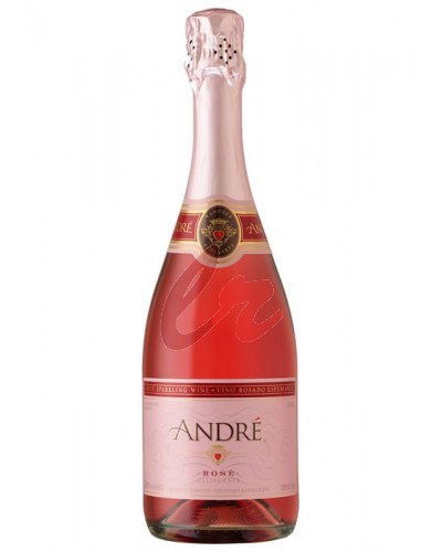 Andre Rose Champagne
