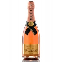 Moet & Chandon Nectal Imperial Rose