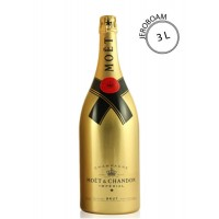 Moët & Chandon Golden Impérial Jeroboam