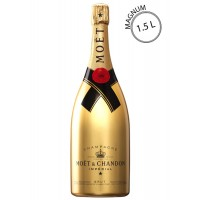 Moët & Chandon Golden Impérial Magnum