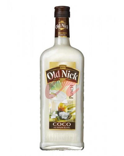 Old Nick Punch Coco