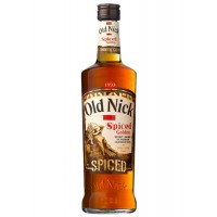 Old Nick Spiced Golden
