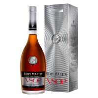 Rémy Martin VSOP by Vincent Leroy Limited Edition Cognac