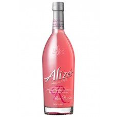 Alizé Rose Passion