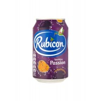 Rubicon - Passion Fruit