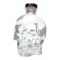 Crystal Head Skull Vodka