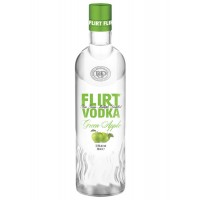 Flirt Green Apple Vodka