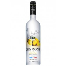 Grey Goose Vodka L'Citron