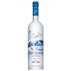 Grey Goose Vodka - Pure