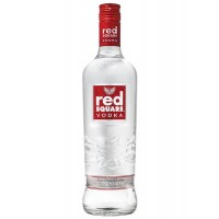 Red Square Vodka