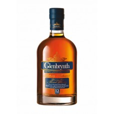 Glenbrynth 12 year old Scotch