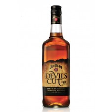 "Jim Beam ""Devils Cut"""