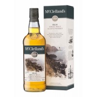McClellands Islay Whisky