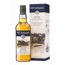 McClellands Speyside Whisky