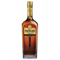 Metaxa 12 Year Old