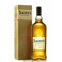Teacher's Highland Cream