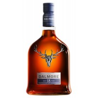 The Dalmore 18 years old