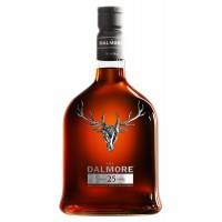The Dalmore 25 years old