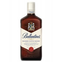 Ballantines Finest Scotch Whisky