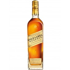 Johnnie Walker: Gold Label Reserve