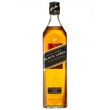 Johnnie Walker: Black Label