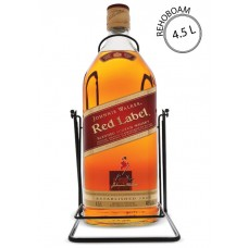 Johnnie Walker Red Label - Rehoboam
