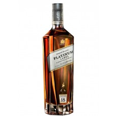 Johnnie Walker: Platinum Label