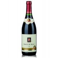 Baron De Senac Red