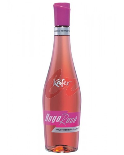 Käfer Hugo Rosé