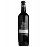 Pride of Kings - Shiraz