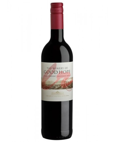 The Winery of Good Hope - Cabernet Sauvignon / Merlot