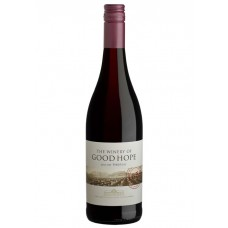 The Winery of Good Hope - Pinotage
