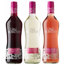 Wine Moments Sweet & Fruity - Collection