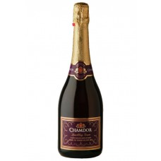 Chamdor Sparkling Red Grape