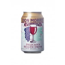 Don Morris Sparkling Wines Can