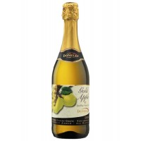 Donelli Sparkling grape juice - Apple flavored