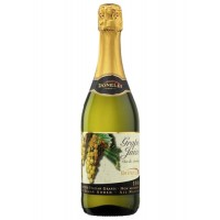 Donelli Sparkling white grape juice