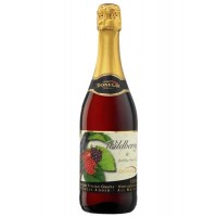 Donelli Sparkling grape juice - wildberry flavour