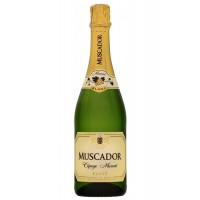 Muscador Blanc Doux - Sweet Sparkling Wine