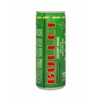 Bullet Energy Drink - Lemon & Mint Caffeine Free