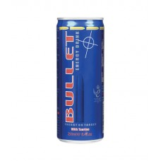 Bullet Energy drink - with Taurine