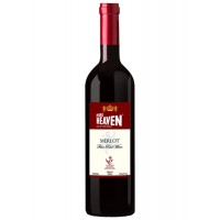 Pure Heaven Red Wine