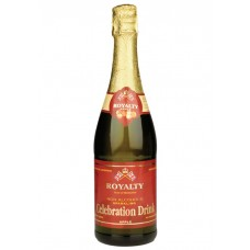 Royalty Celebration Drinks: Apple Flavour