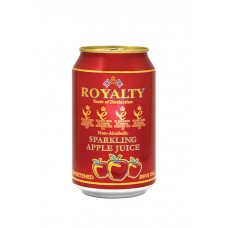 Royalty Celebration Drinks: Can