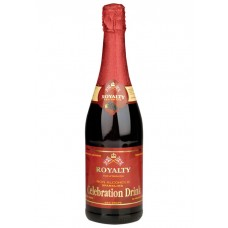 Royalty Celebration Drinks: Red Grape