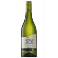 Orange River Cellar - Sauvignon Blanc