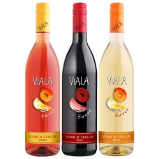 Viala Sweet Collection