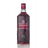Greenall's Sloe London Dry Gin
